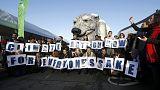 Se retrasa hasta el sábado el acuerdo final sobre el cambio climático #COP21