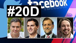 #20D: Las elecciones españolas en Internet y las redes sociales