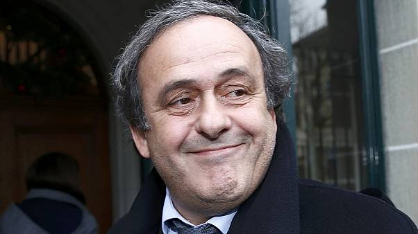 Michel Platini loses appeal against FIFA suspension