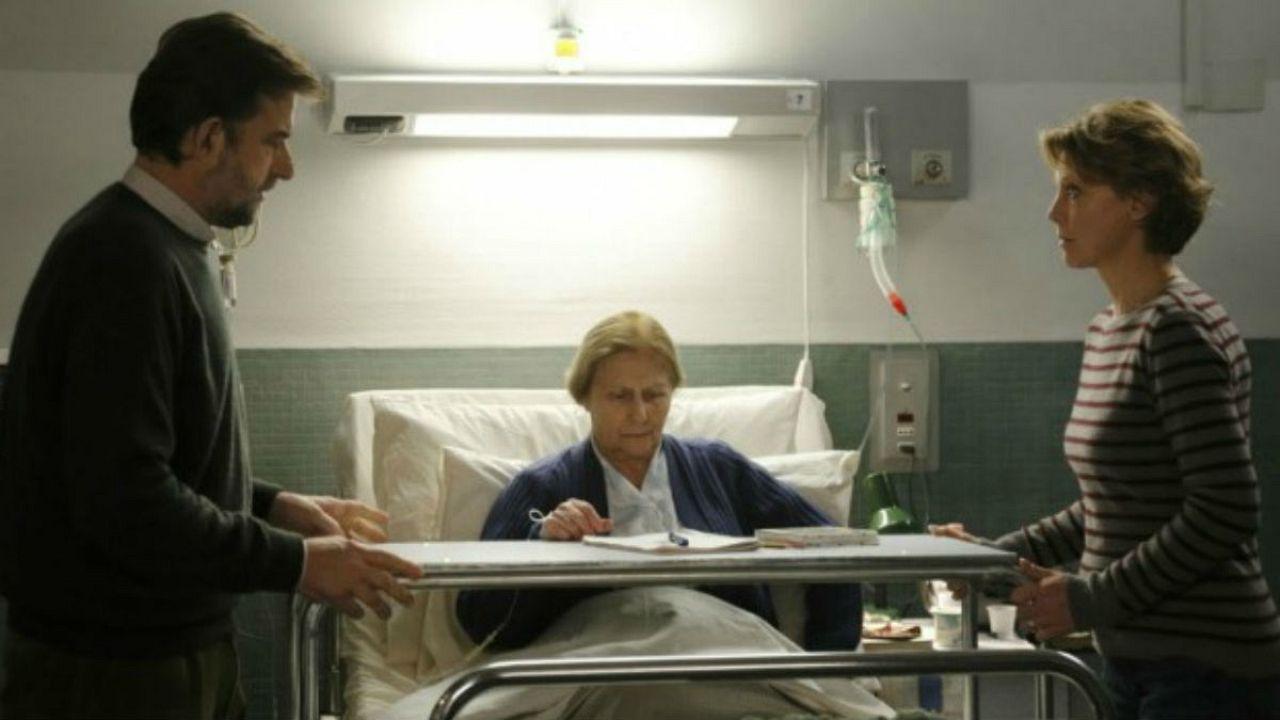 """Cinema Box les presenta esta semana """"Mia Madre"""" de Nanni Moretti"""
