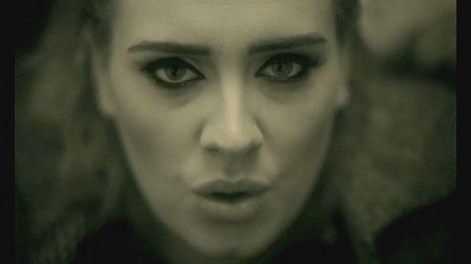 Pop musique : le classement des meilleures ventes 2015