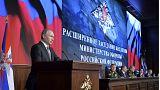 Keményen odapörkölne Putyin Szíriában