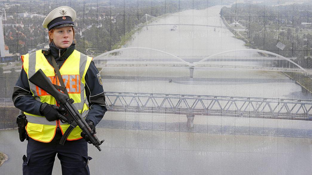Europe Weekly: nuove misure europee nella lotta al terrorismo