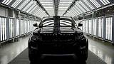 Jaguar Land Rover va implanter une usine en Slovaquie