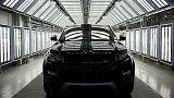 Jaguar LandRover Slovakya'da fabrika açacak