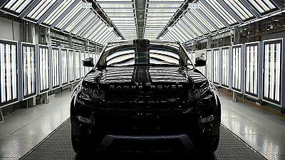 Jaguar Land Rover va implanter une usine en Slovaquie