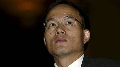 Chinese tycoon Guo Guangchang of Fosun held by police