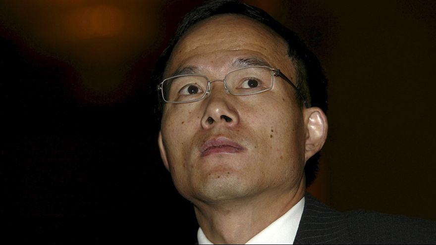 """Presidente scomparso, la cinese Fosun: """"Collabora con le autorità"""""""