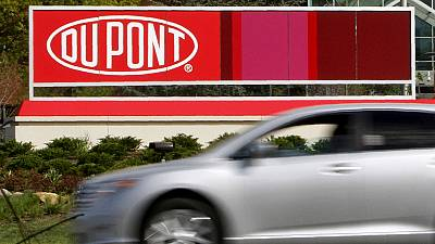 Dow Chemical and DuPont agree giant chemical merger