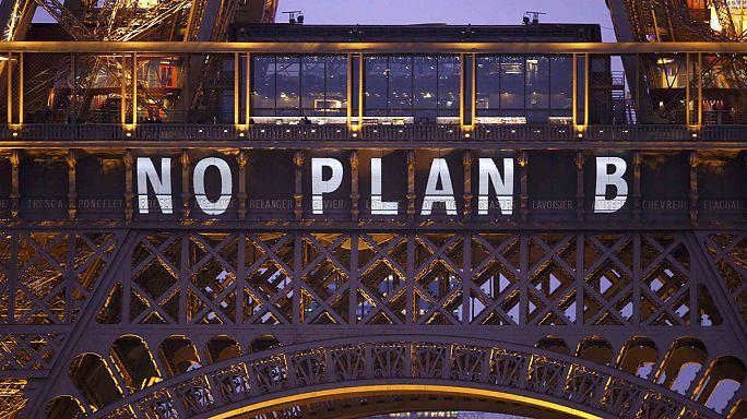 Néhány ország makacssága miatt nem született megegyezés a párizsi klímacsúcson