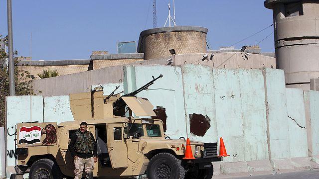 Nem tetszik az iraki kormánynak, hogy török csapatok állomásoznak az országban
