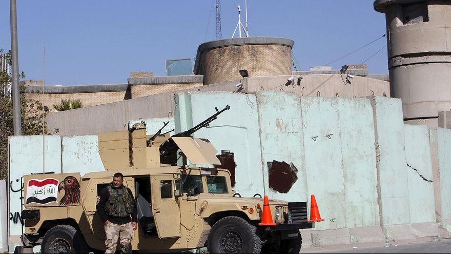 بغداد لانسحاب القوات التركية وانقرة لاعادة تنظيمها