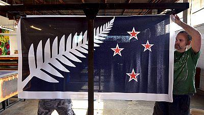 Nueva Zelanda opta por el helecho para competir con su actual bandera
