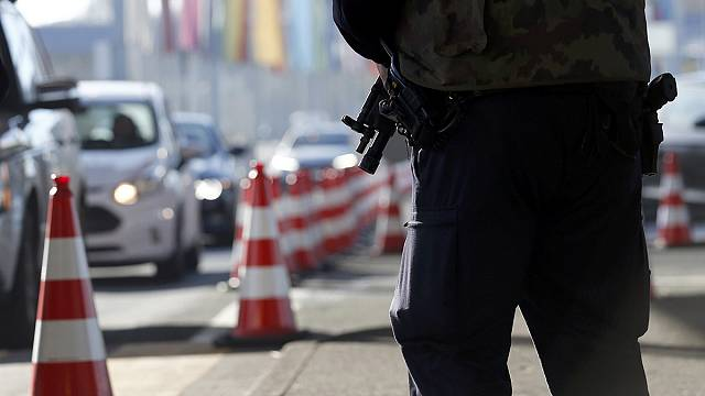 Two arrests in Geneva linked to security alert - media reports