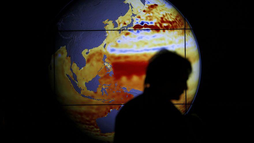 COP 21 : le projet d'accord sur le climat finalisé à Paris