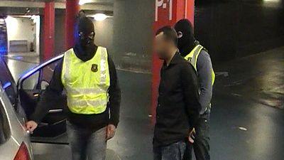 """Sospetto jihadista arrestato in Spagna: """"Reclutava per attacchi in Europa"""""""