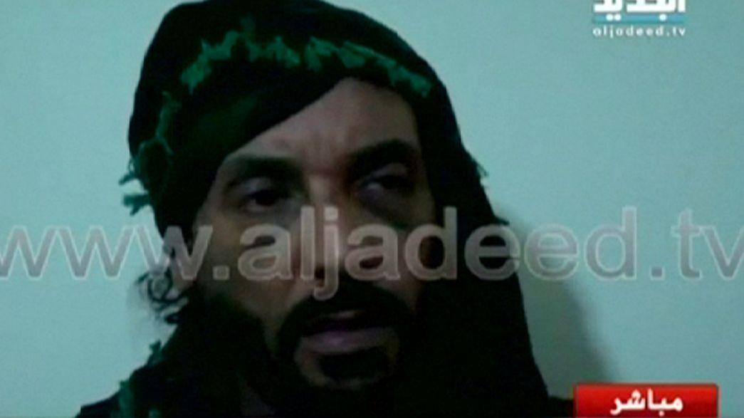Lübnan'da kaçırılan Hannibal Kaddafi serbest bırakıldı