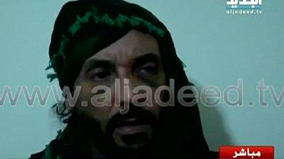 Son of former Libyan leader Gadhafi freed after being kidnapped