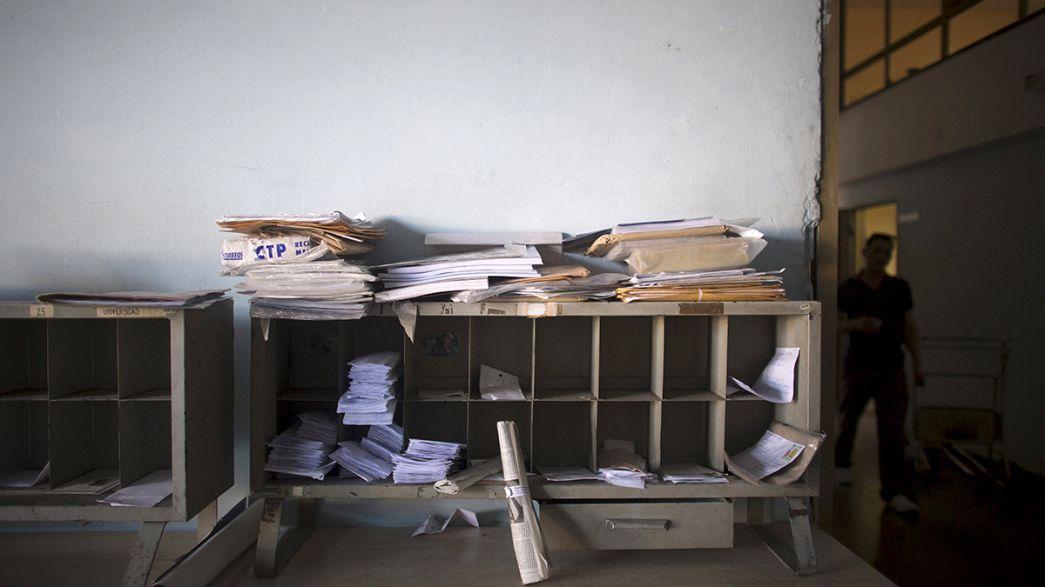 EUA e Cuba: Uma nova reconciliação por correio