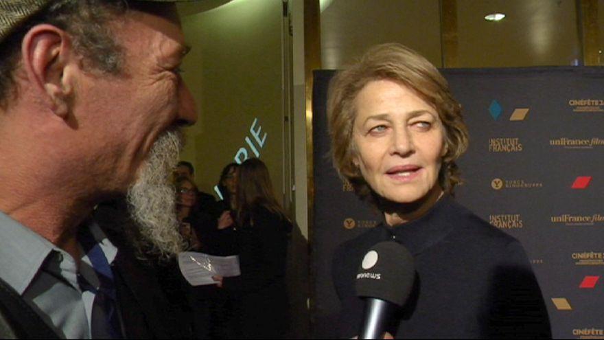Höchster europäischer Filmpreis wird in Berlin vergeben