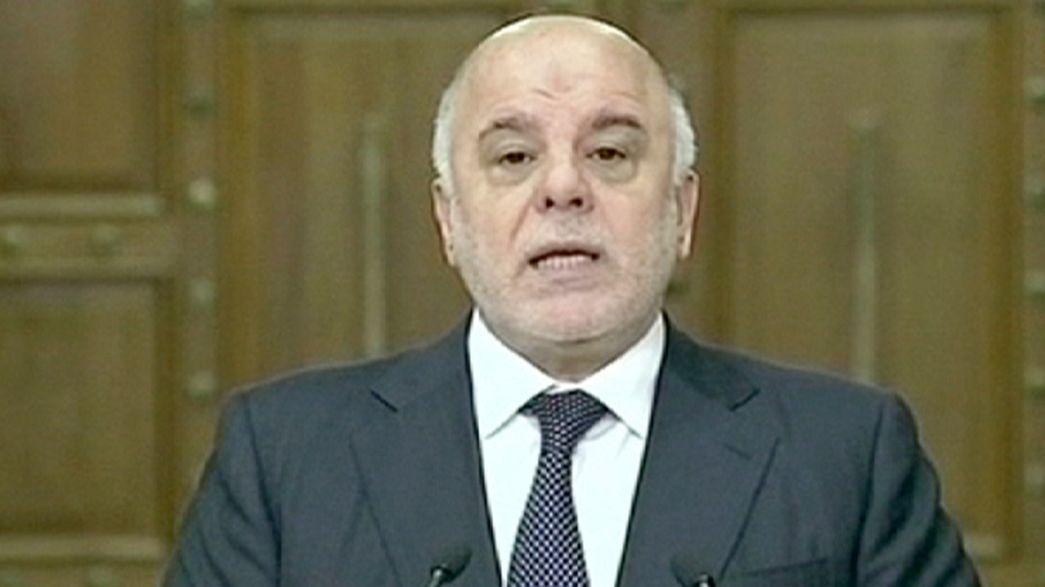 Cresce a tensão entre Iraque e Turquia