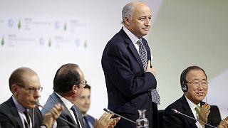 """Finaler Entwurf für Weltklimavertrag präsentiert: """"Der Text enthält wichtige Fortschritte"""""""