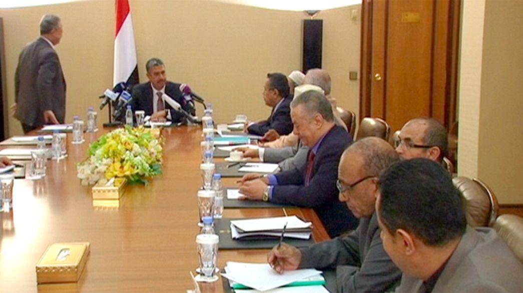 La paz llama a las puertas del Yemen