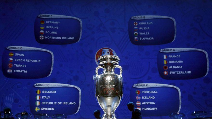 Deutschland bei Fußball-EM gegen Ukraine, Polen und Nordirland