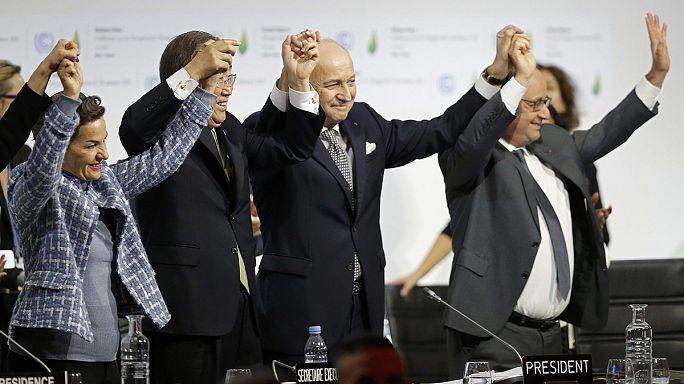 СОР-21: итоговый проект соглашения одобрен