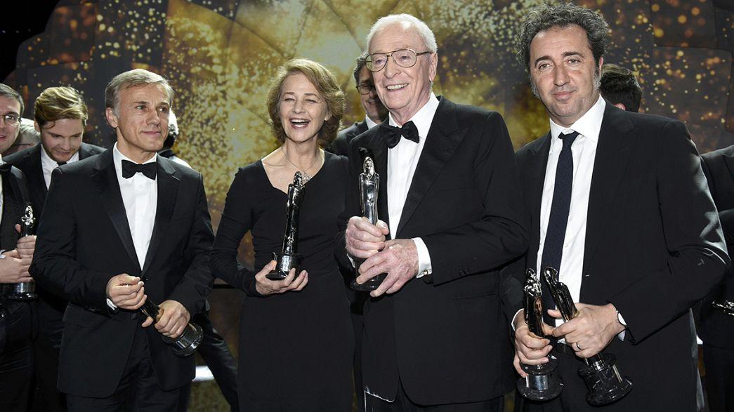 "Cinema: A velha Europa aclama ""A Juventude"" de Sorrentino"