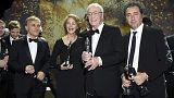 """Prix du cinéma européen : """"Youth"""" acclamé à Berlin"""