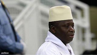 Gambia iszlám köztársaság lett
