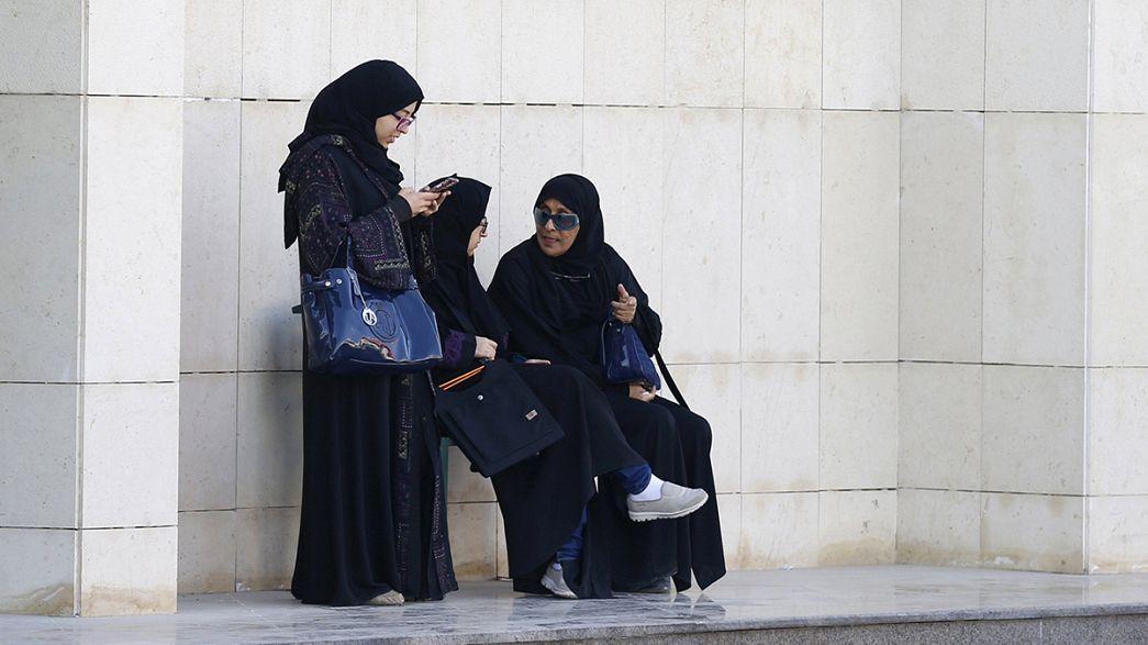 Arábia Saudita elege vereadoras nas primeiras eleições abertas às mulheres