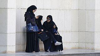 اولین رقابت زنان عربستان با مردان؛ چند زن به شوراها راه یافتند
