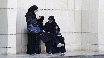 Frauen gewinnen erstmals Sitze bei Kommunalwahlen in Saudi-Arabien
