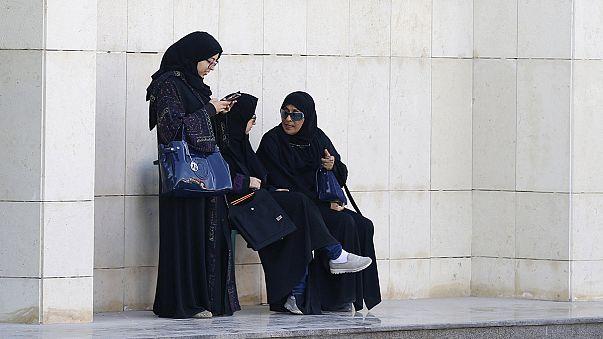 Саудовская Аравия: первая избранная женщина в истории