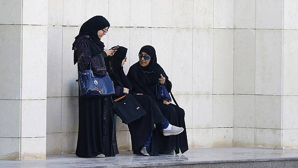Saudi Arabian vote in first female councillors in landmark election