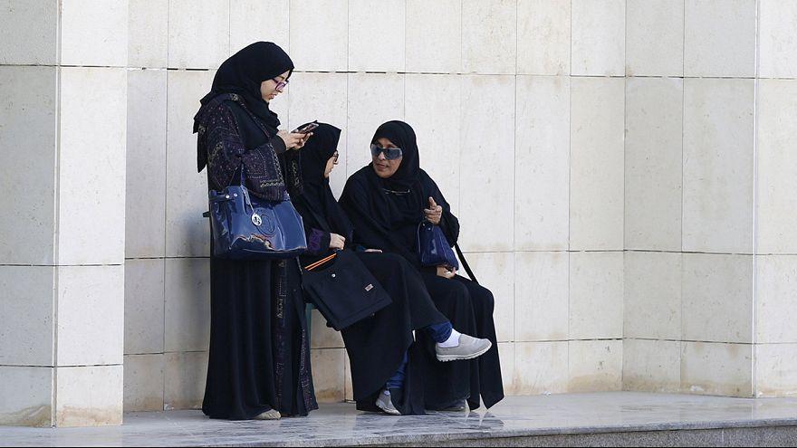 L'Arabia Saudita elegge le prime politiche donne