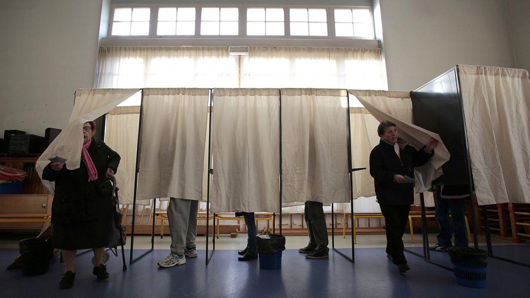 Régionales françaises : participation en hausse après la poussée du FN au premier tour