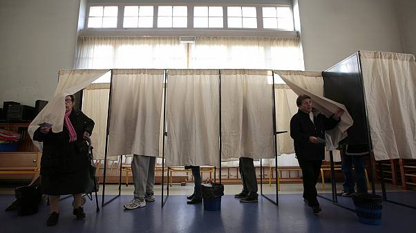 France goes to the polls in regional elections