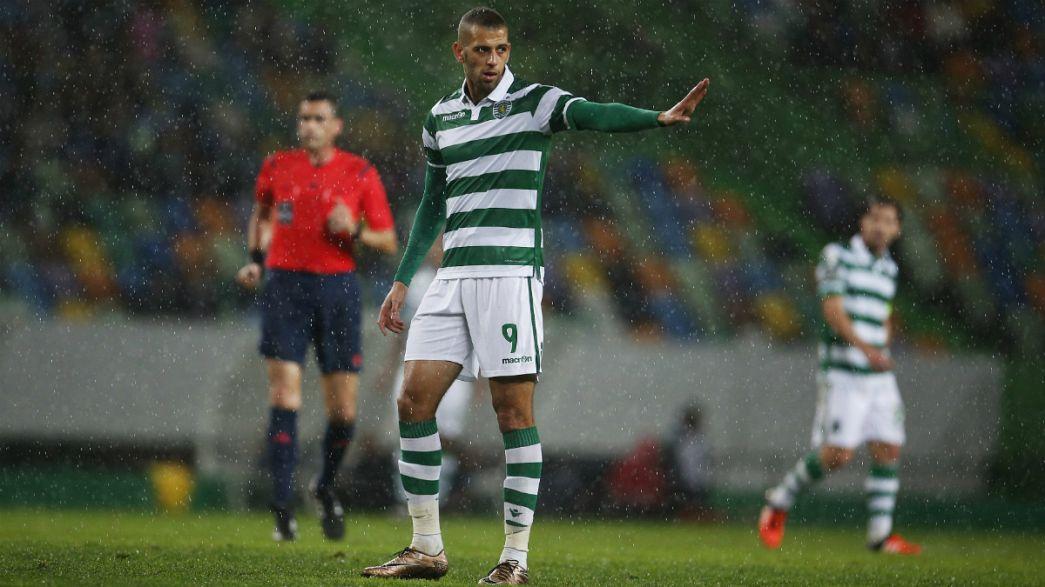 """Liga Portuguesa, J13: Sporting não vacila, neblina """"favorece"""" FC Porto"""