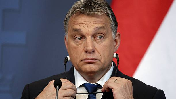 Viktor Orban aims for third term as Hungarian PM