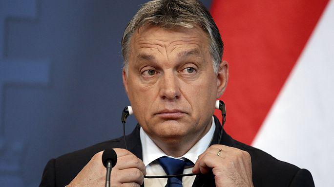 Viktor Orban aims for third term as Hungarian PM