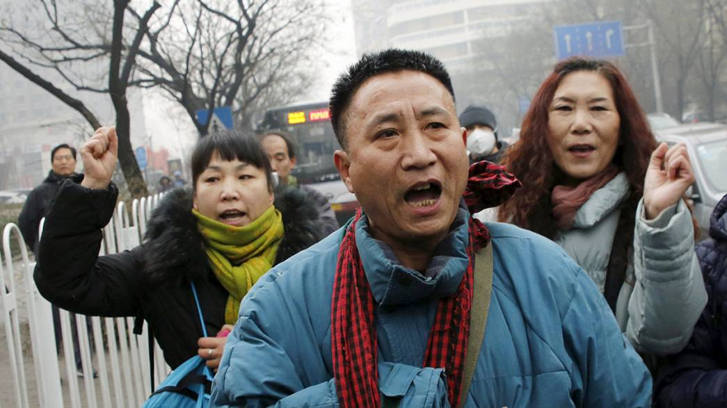Pu Zhiqiang: the who, what, why, where and when of the high-profile human rights lawyer