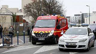 French schoolteacher 'invented ISIL knife attack'