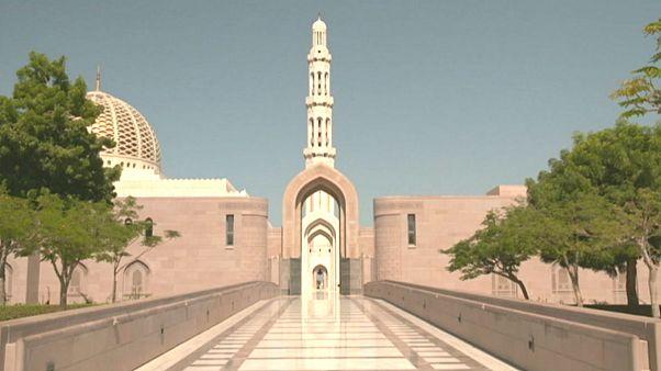 Oman egykori és mai fővárosa