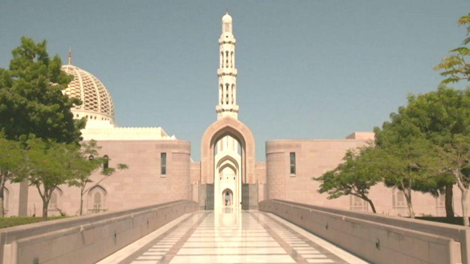 Oman: tra forti antichi e moschee scintillanti