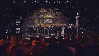 Tutte le star degli European Film Awards