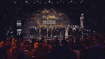 Establishment triumphs at the European Film Awards