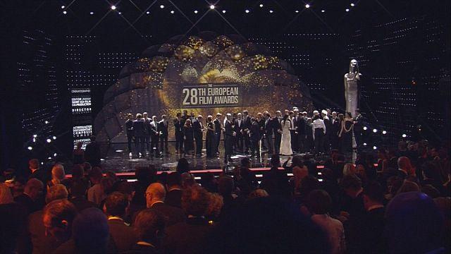 Európai Filmdíj: Az Ifjúság diadala és a nagy öregek elismerése